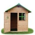 Дом для детей EXIT Toys Loft 100