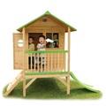 Дом для детей EXIT Toys Loft 300