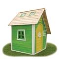 Дом для детей EXIT Toys Fantasia 100