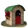 Дом для детей EXIT Toys Loco 100