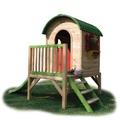 Дом для детей EXIT Toys Loco 300